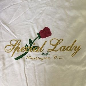 Tops - Special Lady t shirt